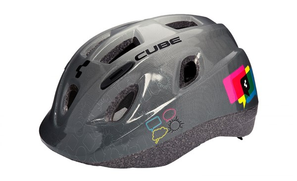 Cube Youth Kids Cycling Helmet 2016
