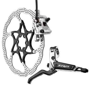 TRP Quadiem SL 4-piston Disc Brake