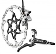 Product image for TRP Quadiem SL 4-piston Disc Brake
