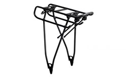 "Cube Heavy Duty Rear Carrier 28""-29"""