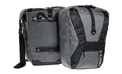 Cube Travel Panniers - Pair
