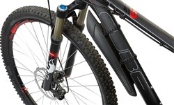 Cube Cubeguard Downtube Mudguard