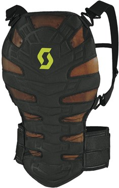 Image of Scott Soft CR II Cycling Back Protector