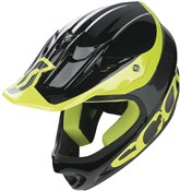 Scott Spartan Full Face Cycling Helmet 2016