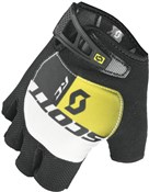 Scott RC Junior Short Finger Cycling Gloves