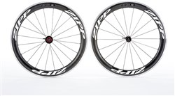 Zipp 60 Carbon/Alloy Clincher Road Wheelset