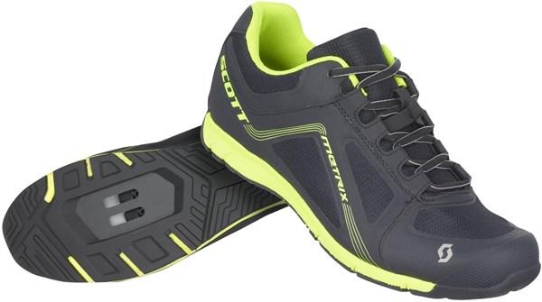 Scott Metrix Shoes Review