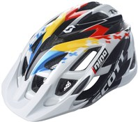 Scott Spunto Junior Helmet 2016