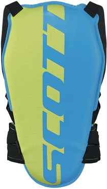 Scott Actifit Junior Back Protection