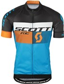 Scott RC Pro Short Sleeve Cycling Jersey