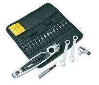 Product image for Topeak Prep 25 Tool Kit