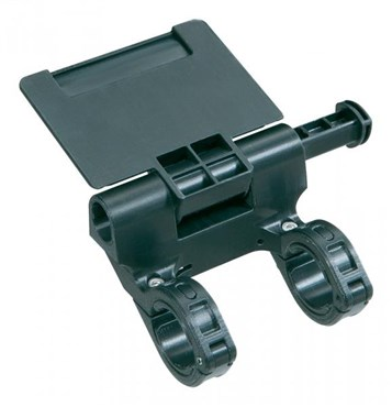 Image of Topeak Fixer 9 QuickClick Handlebar Mount For Topeak Tablet DryBags