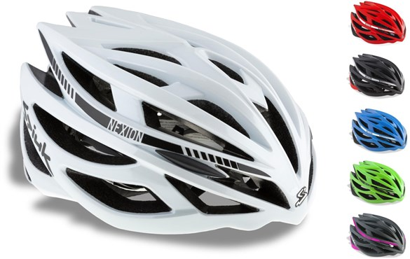 Image of Spiuk Nexion Road Cycling Helmet 2016
