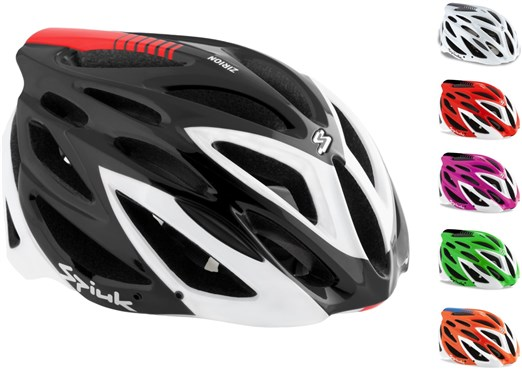 Spiuk Zirion Road Cycling Helmet 2016