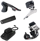 SRAM Red eTAP Electronic Road Groupset Upgrade Kit