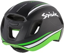 Spiuk Obuss TT / Triathlon Cycling Helmet 2016