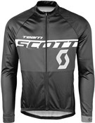 Scott RC Team Long Sleeve Cycling Jersey