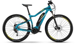 Haibike Sduro HardNine SL AM Hardtail MTB 2016 - Electric Bike