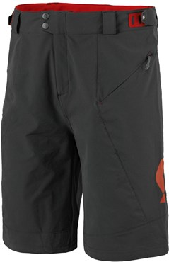 Image of Scott Endurance Baggy Cycling Shorts With Pad