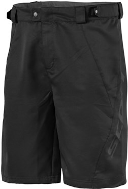 Image of Scott Endurance Light Baggy Cycling Shorts With Pad