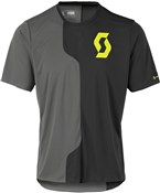 Scott Trail Tech Short Sleeve Cycling Jersey