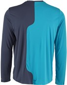 Scott Trail Tech Long Sleeve Cycling Jersey