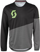 Scott Progressive Pro Long Sleeve Cycling Jersey