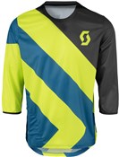 Product image for Scott Progressive 3/4 Sleeve Cycling Jersey