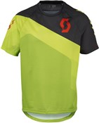 Scott Progressive DH Short Sleeve Cycling Jersey