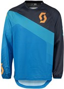 Scott Progressive DH Long Sleeve Cycling Jersey