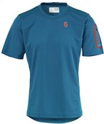 Scott Trail MTN Crew Short Sleeve Cycling Jersey