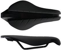Fabric Tri Flat Elite Saddle