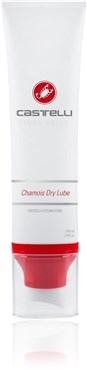 Image of Castelli Linea Pelle Chamois Dry Warming Embro Cream - 100ml
