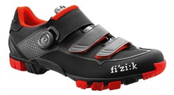 Fizik M6B Uomo MTB Cycling Shoes