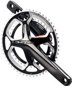 Product image for FSA Gossamer 386Evo Road Chainset