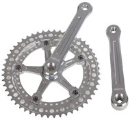 One23 Road Retro Chainset 170mm 52/42T