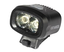 Product image for One23 Reveal 2000 Lumens 2 LED Front Light