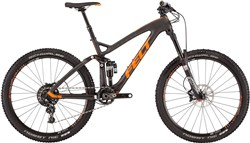 Felt Decree 1 Mountain Bike 2016 - Full Suspension MTB