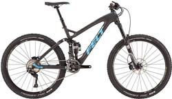 Felt Decree 2 Mountain Bike 2016 - Full Suspension MTB