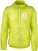 Scott Trail Tech Windbreaker Jacket