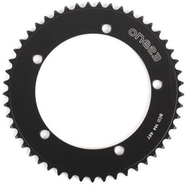 One23 Track Alloy 144mm 1/8 Chainring