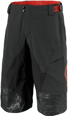 Image of Scott Progressive Pro Baggy Cycling Shorts With Pad