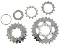 One23 8 Speed Cassette Steel CP