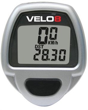 One23 Velo8 Cycle Computer