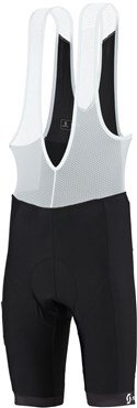 Image of Scott Trail Underwear Cycling Bib Shorts With Pad