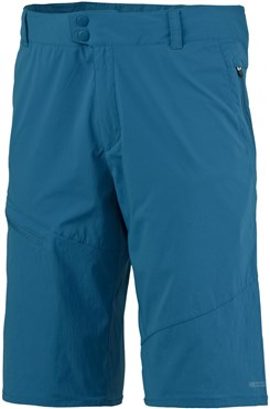 Image of Scott Trail MTN Stretch Baggy Cycling Shorts