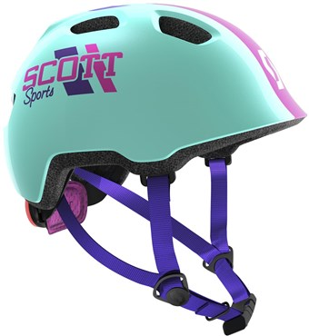 Scott Chomp 2 Kids Helmet 2017