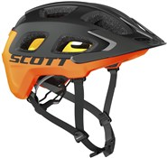 Scott Vivo Plus MTB Helmet 2017