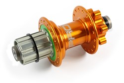 Hope Pro 4 157mm Rear Hub