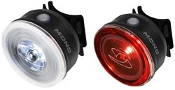 Sigma Mono 0.5w LED Light Set